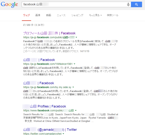 Facebooksearch5