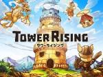 towerrising
