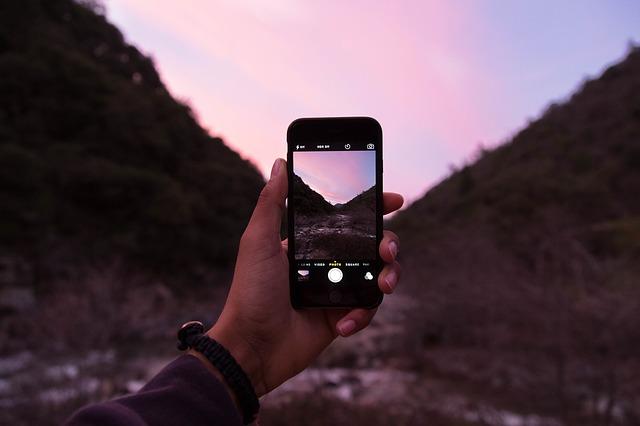 スマホで高画質な写真が撮れるカメラアプリ12選 Iphone Android対応