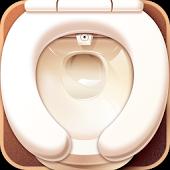 """脱出ゲーム """"100 Toilets"""" 謎解き推理ゲーム"""